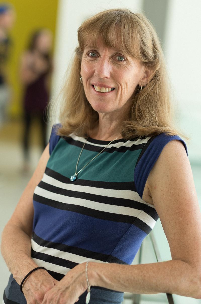 Image of Dr. Maureen Drysdale