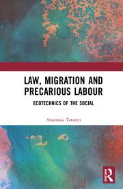 Ecotechnics of the Social Book Cover