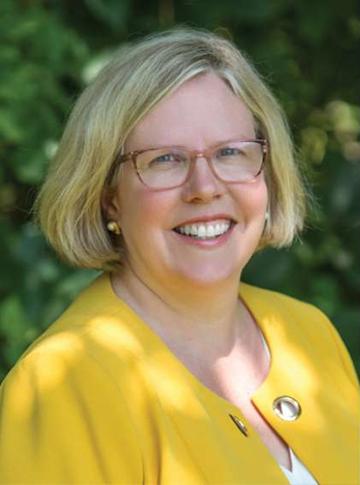 Anne Jamieson