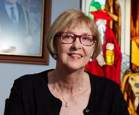Bonnie Rudnisky