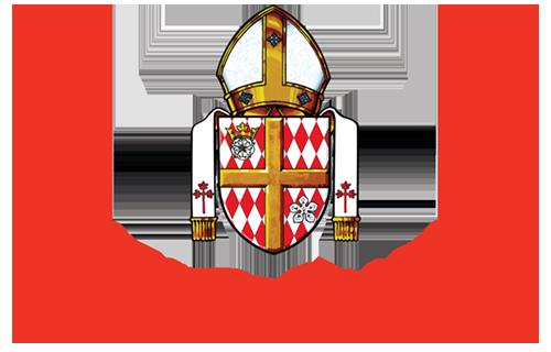 Diocese of Hamilton Logo