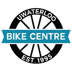 Logo of UWATERLOO BIKE CENTRE