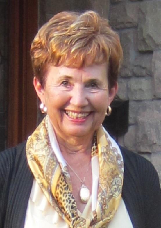 Mary Kuntz