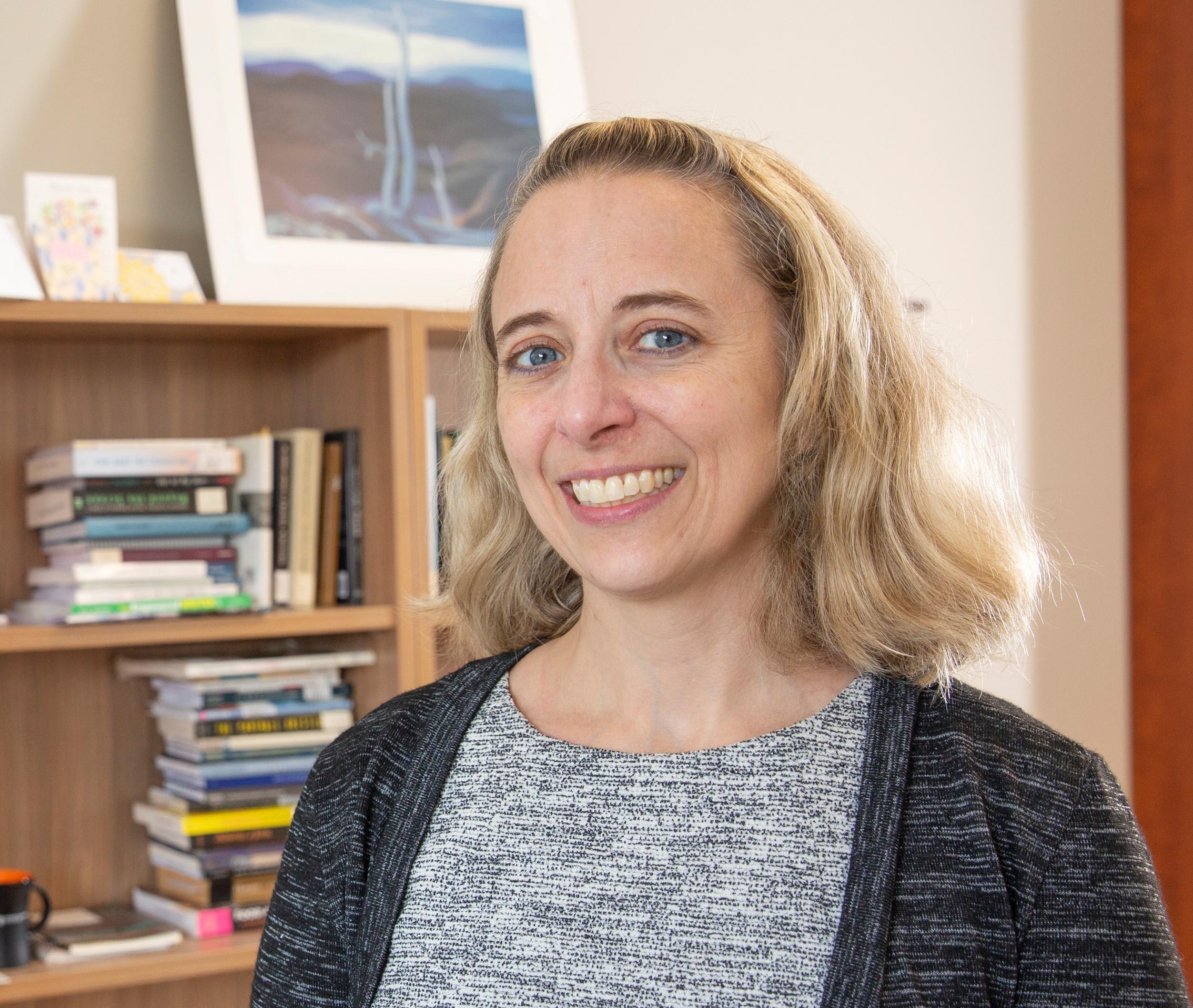 Veronica Austen, PhD