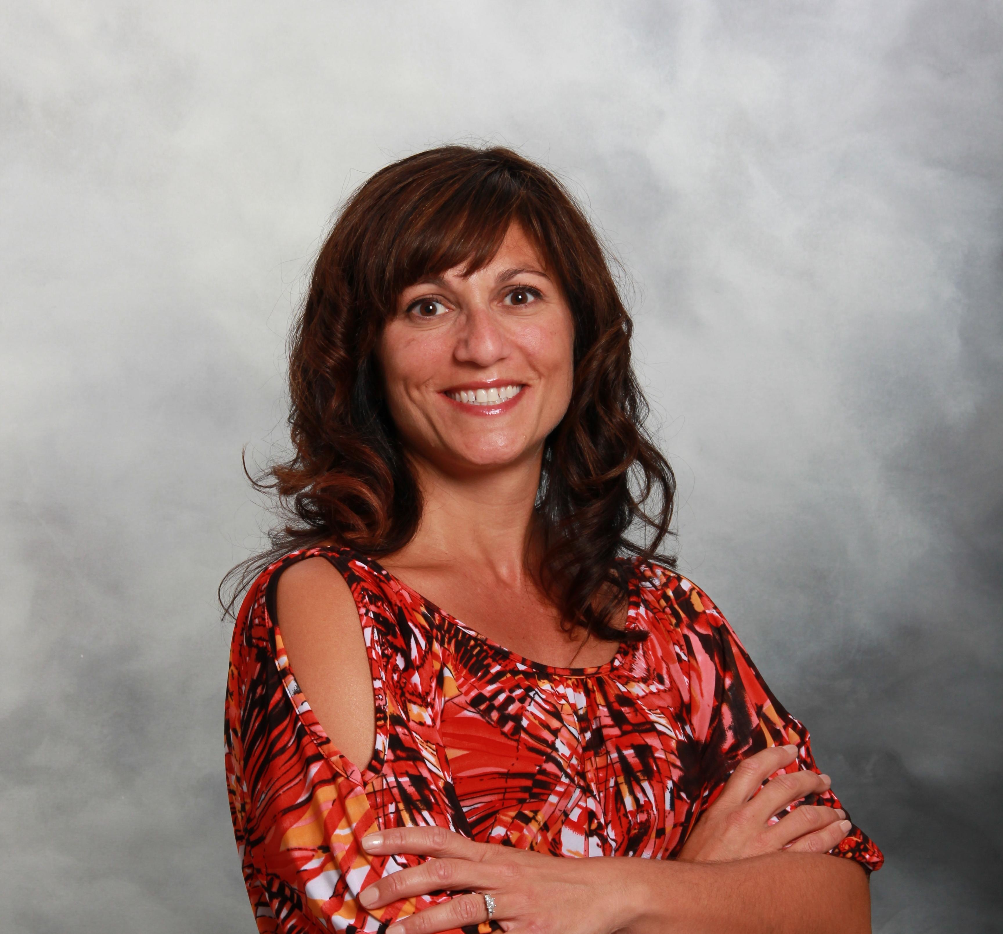 Image of Dr. Toni Serafini