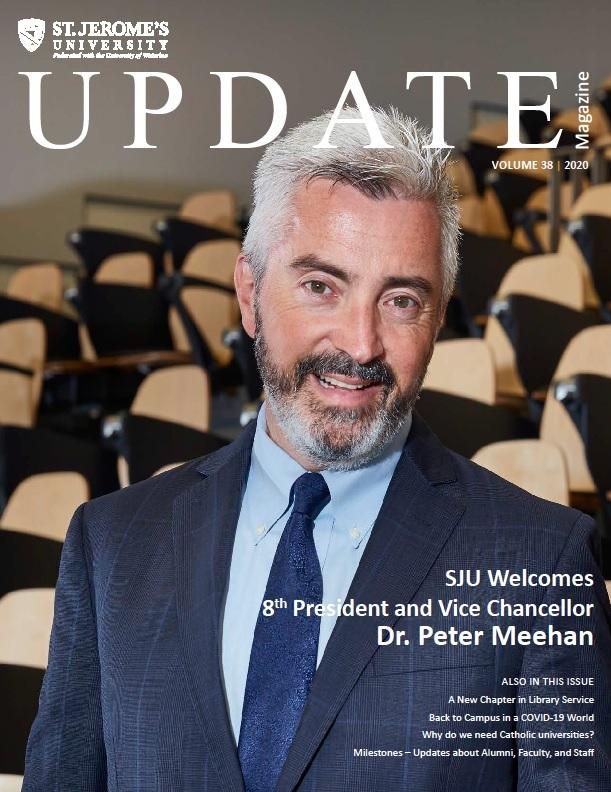 Update Magazine 2020