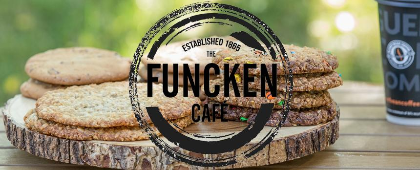 The Funcken Cafe