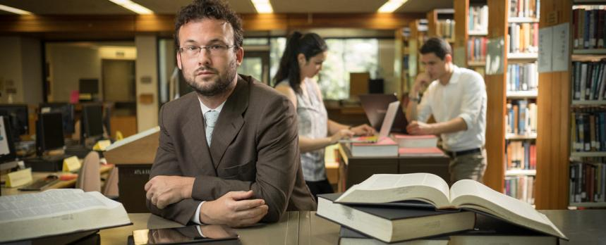 SJU stock image Academic Teaching
