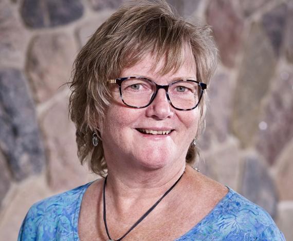 Martha Fauteux