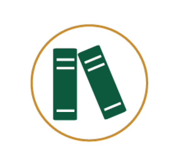 Icon for books