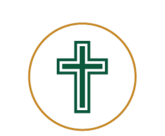Icon of Christian Cross