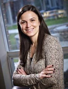 Associate Professor Alysia Kolentsis