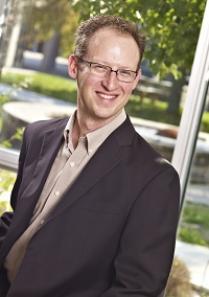 Associate Professor Chad Wriglesworth