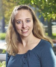 Associate Professor Veronica Austen
