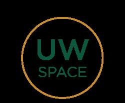 Icon saying UW SPACE
